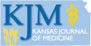 Kansas Journal of Medicine logo