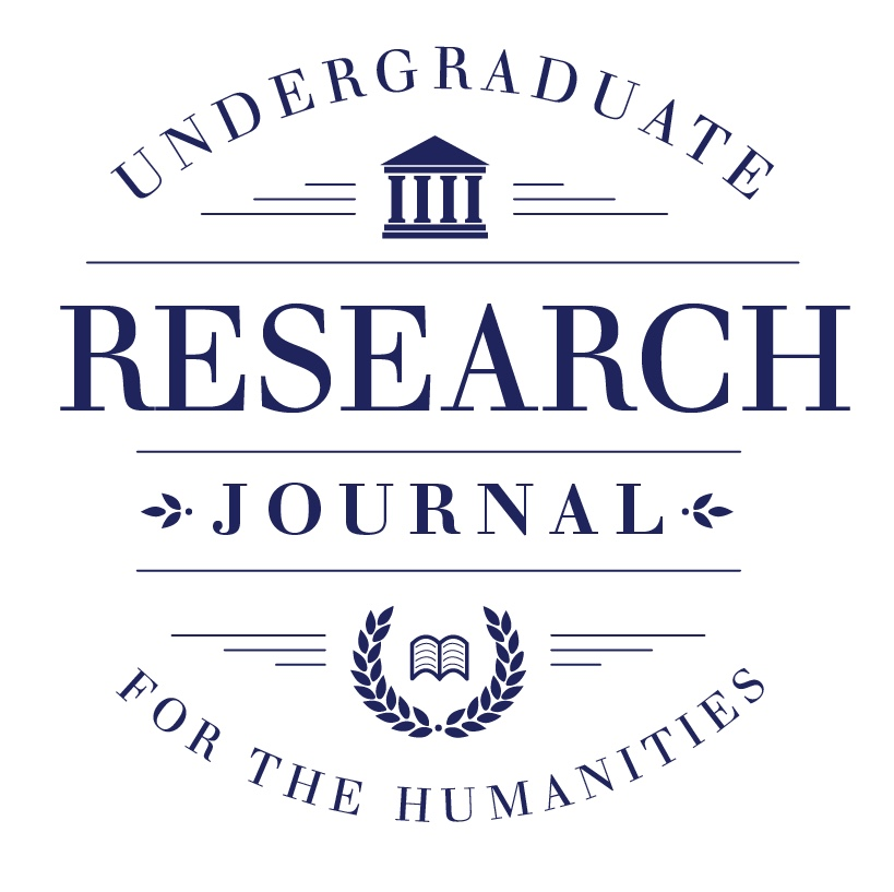 Undergraduate Research Journal for the Humanities