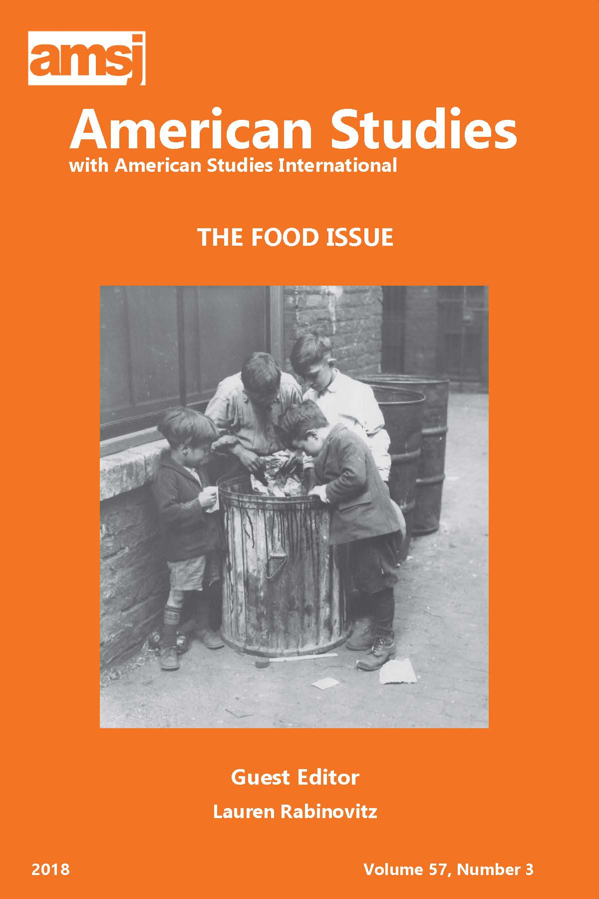 Image result for american studies journal hull house
